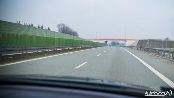 Droga ekspresowa S8 - Polska