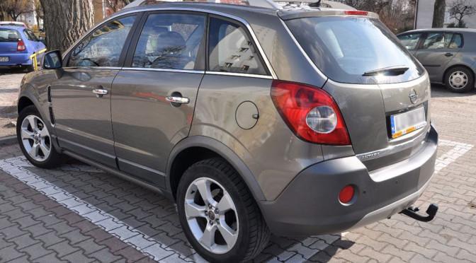 Najdroższy samochód marki Opel w Polsce? Na Allegro na pewno