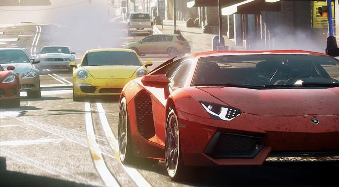 Need for Speed: Most Wanted za darmo! Pobierz z Origin
