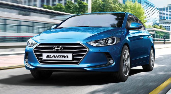 Nowy Hyundai Elantra – ceny, silniki i wyposażenie już znamy. Premiera w Poznaniu