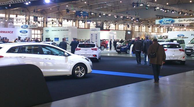 Poznań Motor Show Press Day – czy warto dopłacić za status VIP?
