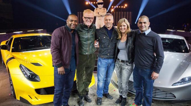 Top Gear 2016 (S23) – data premiery, ilość odcinków, formuła i inne informacje o nowym rozdaniu w programie