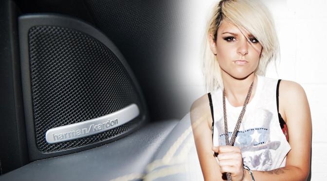 Christina Novelli – świetna muzyka trance i równie dobry głos – NMdS #49