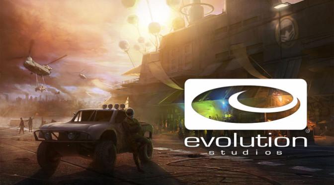 Evolution Studios zamknięte - koniec twórców DriveClub, MotorStorm, WRC. Czemu tak się stało?