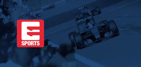 F1 w Eleven Sports