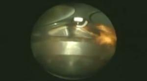 Jak pracuje silnik spalinowy (4 cylindry) – wideo od środka