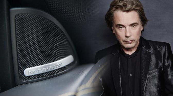 Jean Michel Jarre - przeboje legendy muzyki elektronicznej i ambient
