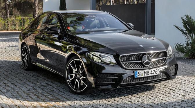Mercedes-AMG E43 4MATIC – osiągi, silnik, zdjęcia. To auto to prawdziwy cichy zabójca
