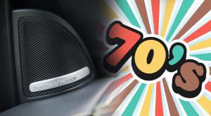 Największe przeboje lat 70-tych. Genialna muzyka – TOP 17 – NMdS #50