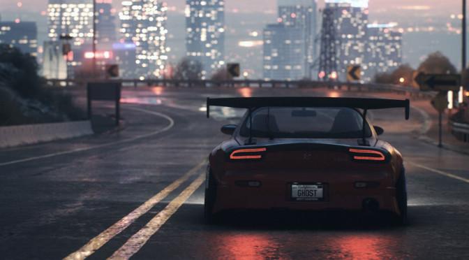 Premiera Need for Speed na PC. Zmiany w serii idą w złym kierunku