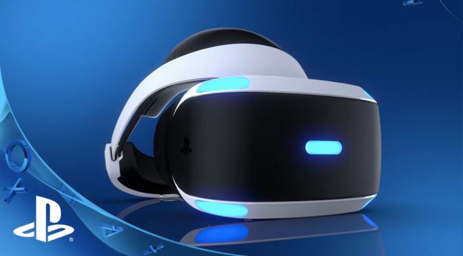 PlayStation VR – gry samochodowe i wirtualna rzeczywistość. Szykuje się prawdziwa rewolucja