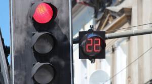 Sygnalizacja świetlna – znikną liczniki mierzące czas do zmiany światła?