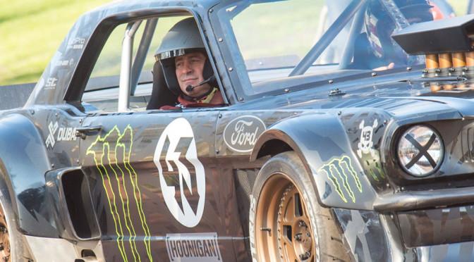 Nagrania Top Gear w dzielnicy Westminister wywołują skandal