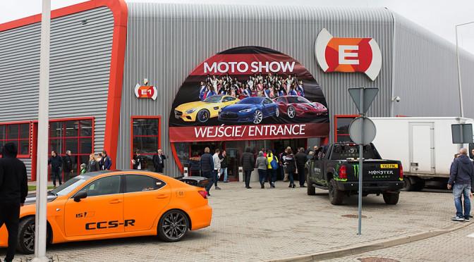 Warsaw Moto Show 2016 - kiedy odbędą się targi motoryzacyjne w Warszawie i co na nich znajdziemy?
