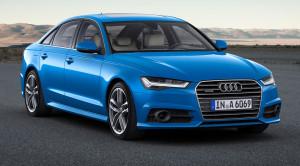 Audi A6 i A7 przeszły lifting (2016). Małe zmiany na zewnątrz, większe wewnątrz