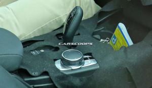 BMW X3 G01 - skrzynia biegów
