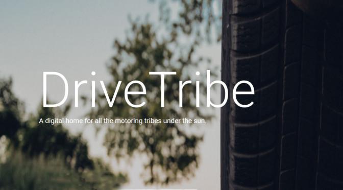 DriveTribe – motoryzacyjny portal społecznościowy od Clarksona i spółki. Ma szansę na sukces?