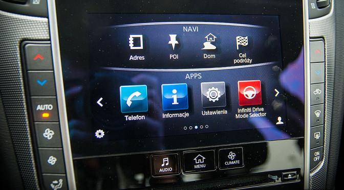 Ekran dotykowy w samochodzie – zalety, wady oraz przyszłość tej formy interakcji z pojazdem