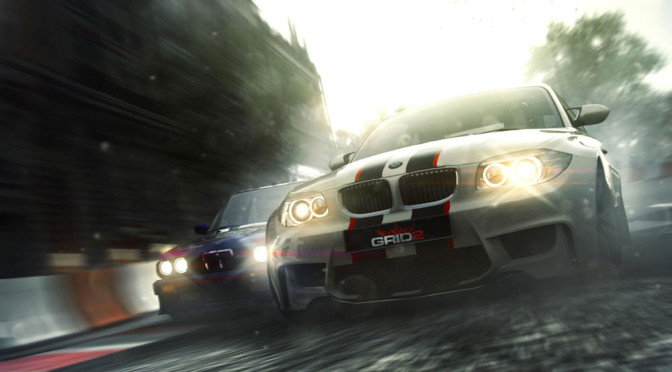 GRID 2 do pobrania za darmo na Xbox 360 i Xbox One. Czemu na PS4 nie ma takich rzeczy?