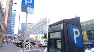Parkometry – aplikacje mobilne do płacenia to wybawienie. Jeszcze nie wszędzie