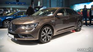 Renault Talisman - Poznań