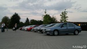 Spot Peugeot - Stadion Narodowy