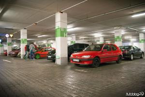 Spot Peugeot Warszawa 13.04.2016