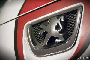Spot Peugeot Warszawa - logo