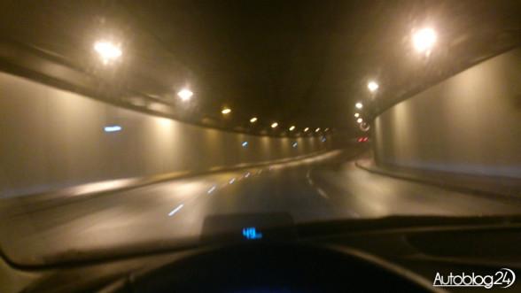 Tunel Wisłostrady