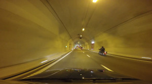 Jaki jest najdłuższy tunel drogowy w Polsce? Nowy rekordzista został otworzony