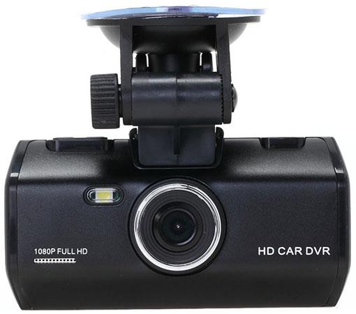 Wideorejestrator samochodowy Full HD