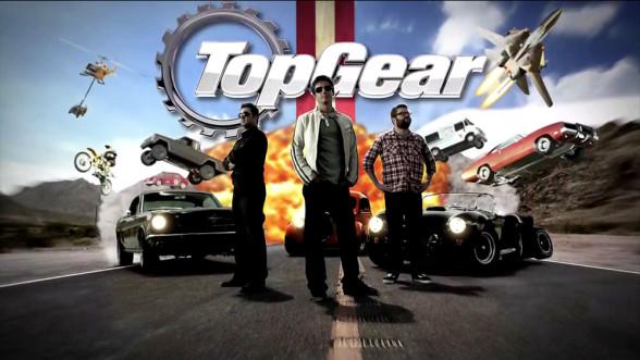 Amerykańskie Top Gear