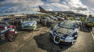 Gumball 3000 – gwiazdy, szybkie samochody i kontrowersje. Czy ten rajd ma sens?