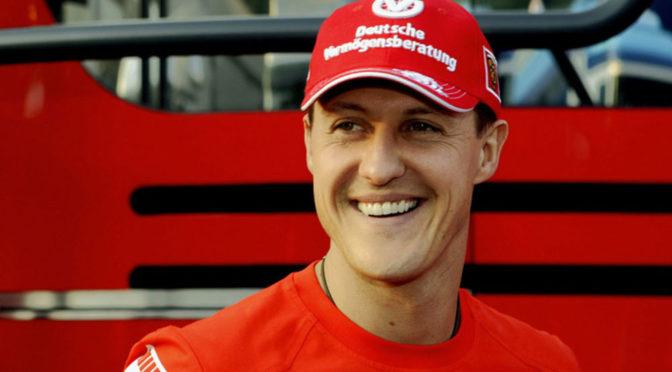 Michael Schumacher - stan zdrowia mistrza F1 coraz gorszy? Czas najwyższy na oficjalne informacje