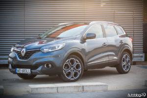 Renault Kadjar - 01