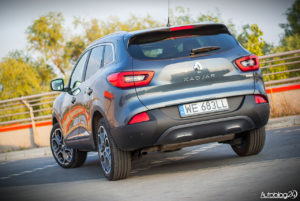 Renault Kadjar - 14