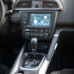 Renault Kadjar wnętrze - 03