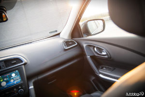 Renault Kadjar wnętrze - 04