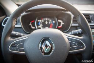 Renault Kadjar wnętrze - 09