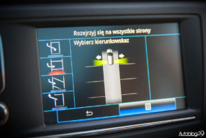 Renault Kadjar wnętrze - 11