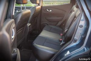 Renault Kadjar wnętrze - 15