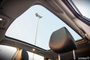 Renault Kadjar wnętrze - 16