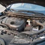 Renault Kadjar wnętrze - 17