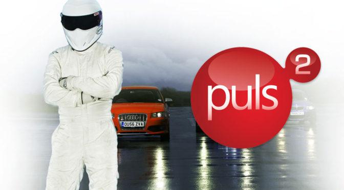 Archiwalne odcinki Top Gear w telewizji na PULS 2. Świetna inicjatywa, mam tylko jedno zastrzeżenie
