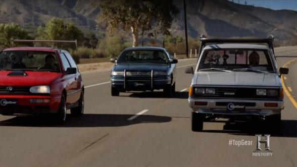 Top Gear USA - S07E03