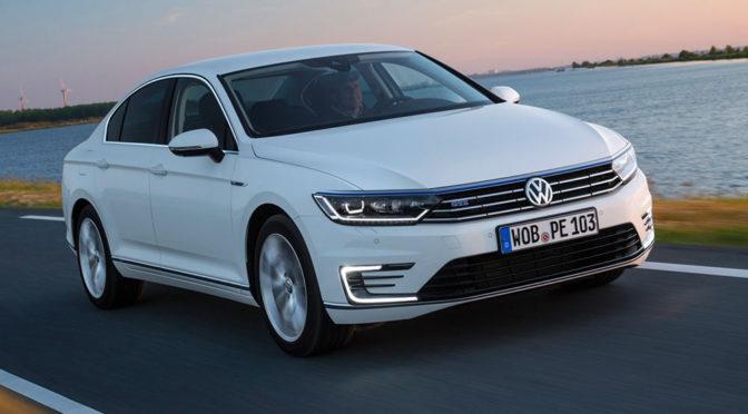 Volkswagen Passat GTE - hybryda plug-in wchodzi na rynek. Kogo skusi do zakupu?