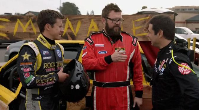 Wyścig 24 godziny LeMons w Top Gear USA S07E03 - opinia o odcinku