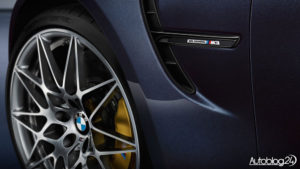 BMW M3- felgi