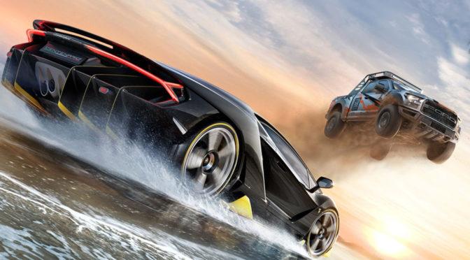 Forza Horizon 3 na Xbox One i PC - samochodówka z otwartym światem, w którą mógłbym zagrać
