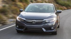 Nowa Honda Civic X generacji (2017) – zdjęcia, informacje o silnikach. Zmiany idą w rozsądnym kierunku